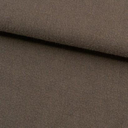 Tela de lino rústico liso lomo