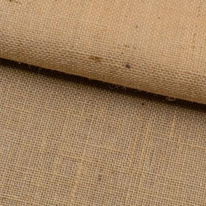 Tela de saco arpillera lomo