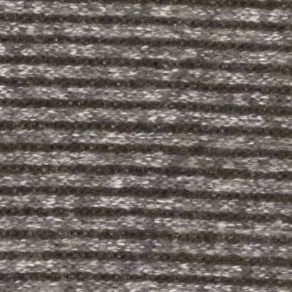 Tela de punto canutillo gris 2
