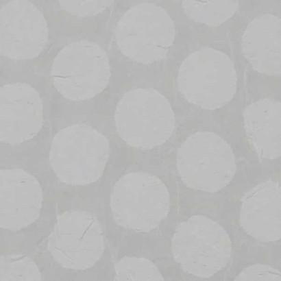 Tela de algodón blanca mota 2
