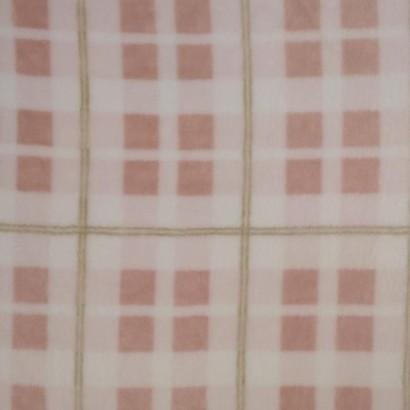 Tela de coralina cuadro rosa