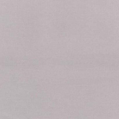 Tela de gasa de algodón blanca lisa 1