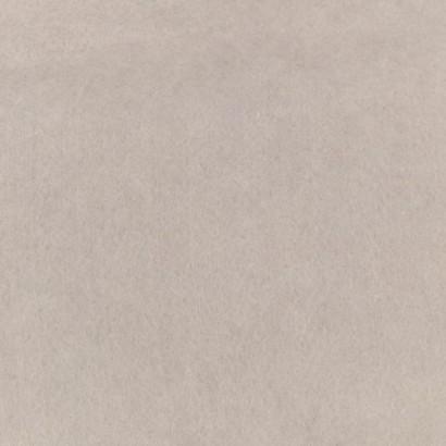 Tela de muletón blanda lisa