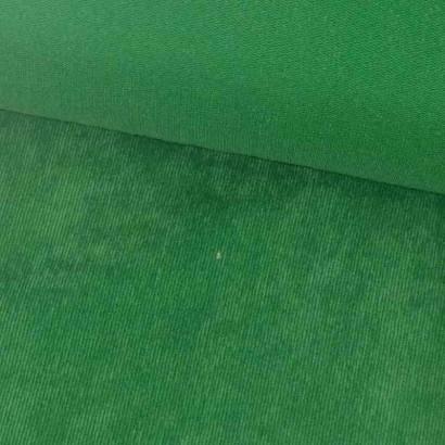 Tela de micropana verde lomo