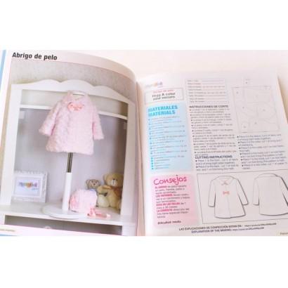 Revista de patrones infantiles Nº 2 - C