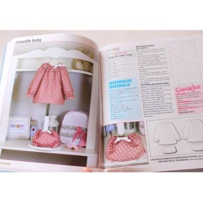 Revista de patrones infantiles Nº 2 - E