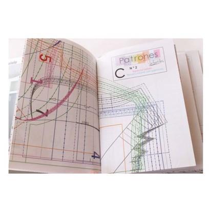 Revista de patrones infantiles Nº 2 - F