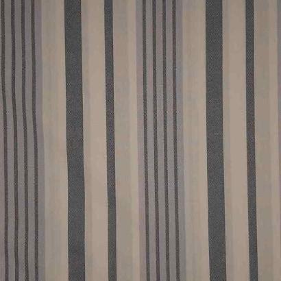 Tela de sábana raya gruesa azul