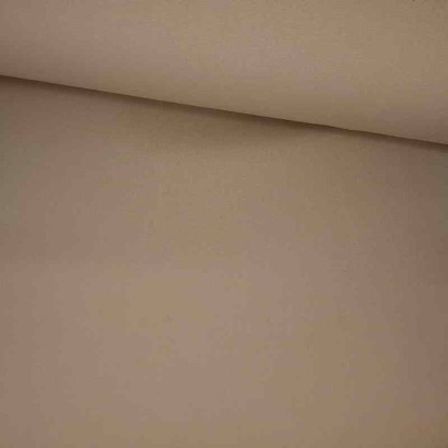 Tela de toldo beige lomo