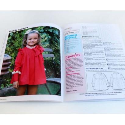 Revista de patrones infantiles Nº 3 - B