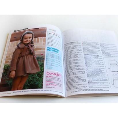 Revista de patrones infantiles Nº 3 - E