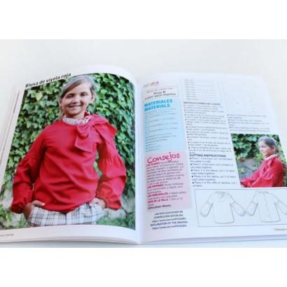 Revista de patrones infantiles Nº 3 - F