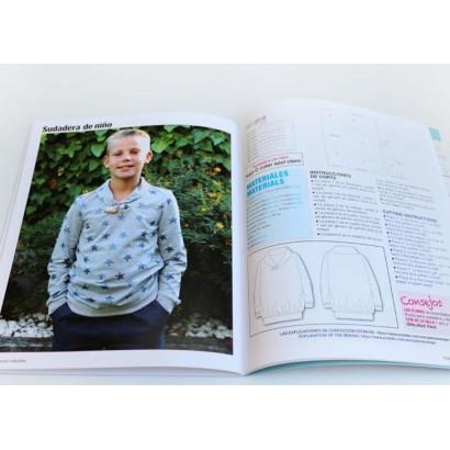 Revista de patrones infantiles Nº 3 - G