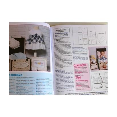 Revista de patrones infantiles Nº 7 - B