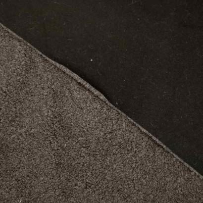 Tela de borreguito gris 2