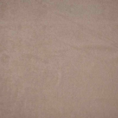 Tela de toalla fina rosa