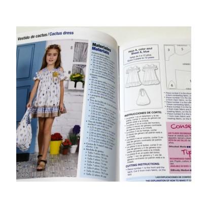 Revista de patrones infantiles Nº 9 - C