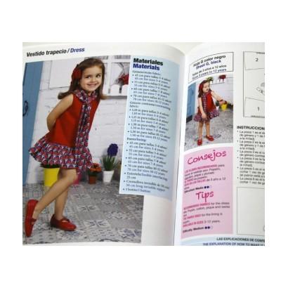 Revista de patrones infantiles Nº 9 - I