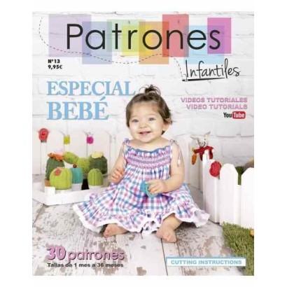Revista patrones Nº 13...