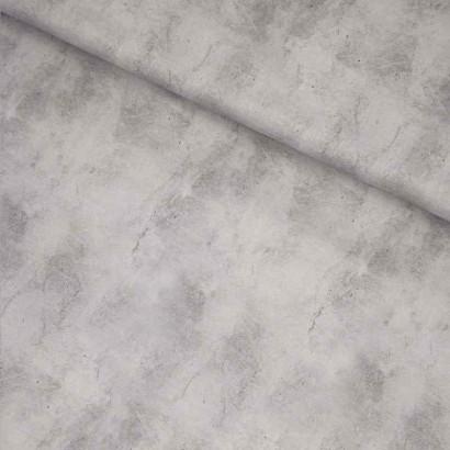 Tela de algodón jaspeada lomo