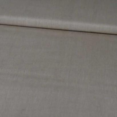 Tela de lino de cuadros vichy