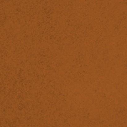 Tela de fieltro lisa marrón