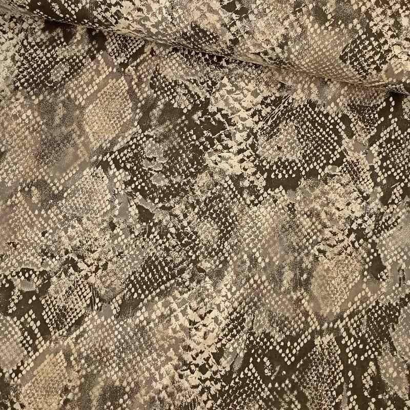 Tela de tapicería lomo