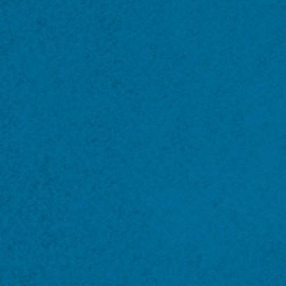 Tela de fieltro lisa azulón