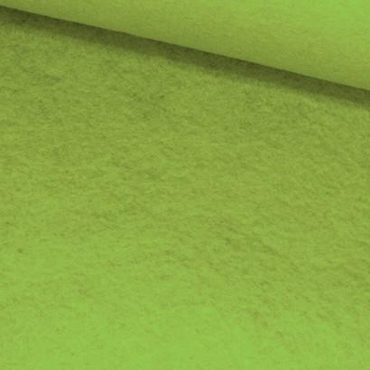 Tela de fieltro lomo verde
