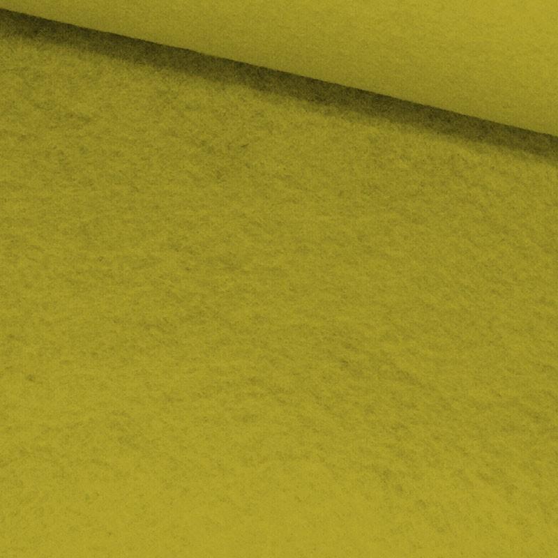 Tela de fieltro lomo pistacho