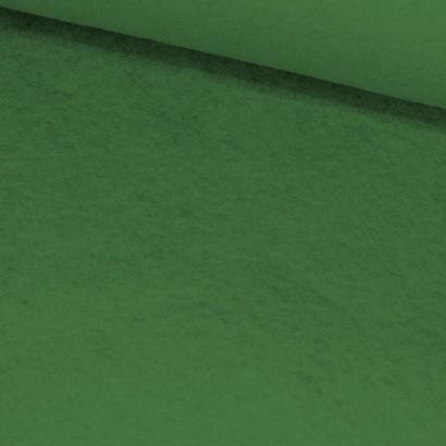 Tela de fieltro lomo verde billar
