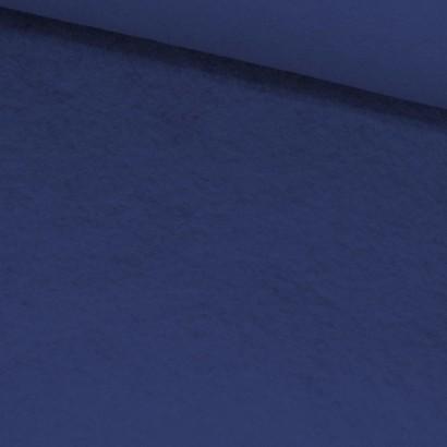 Tela de fieltro lomo azul