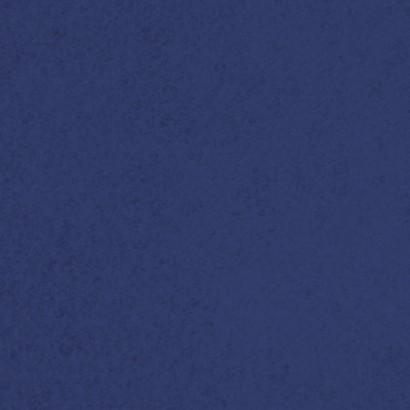 Tela de fieltro lisa azul