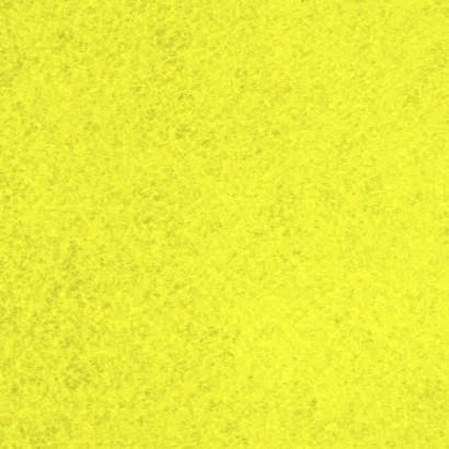 Tela de fieltro lisa amarillo fosforito