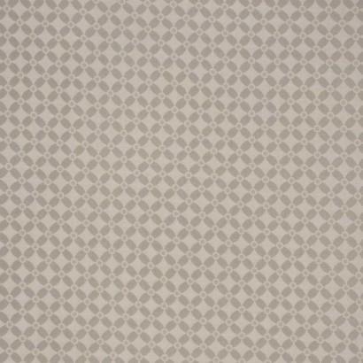 Tela de algodón flor simétrica 3