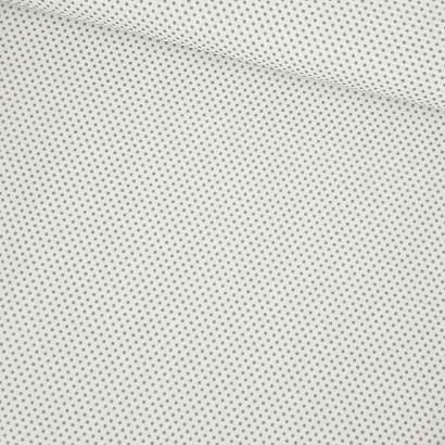 Tela de algodón lomo