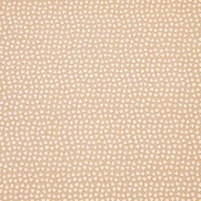 Tela de algodón lisa