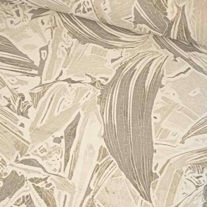 Tela de loneta resinada lomo
