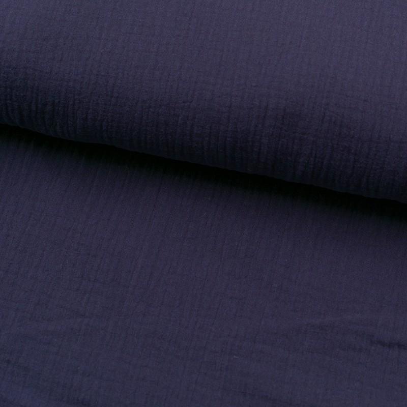 muselina azul lomo