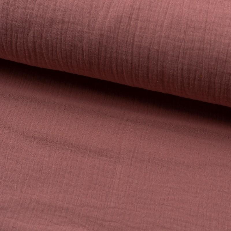 muselina rosa palo lomo