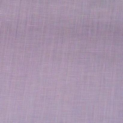 Tela de algodón lisa lisa