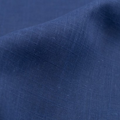 Tela de algodón lisa detalle