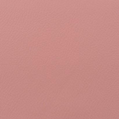 Tela de cuero sintético rugoso lisa