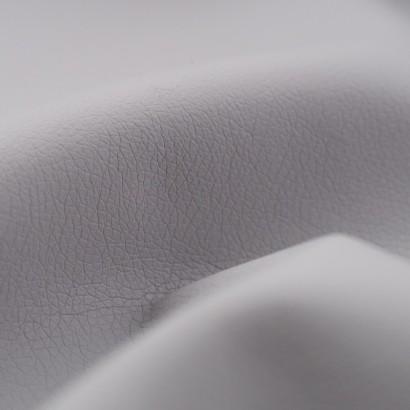 Tela de cuero sintético rugoso detalle