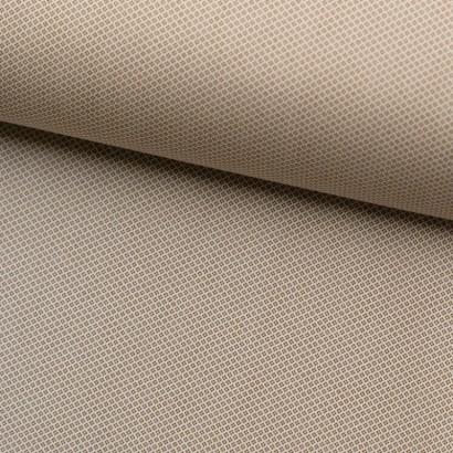 Tela de algodón rombos pequeños lomo