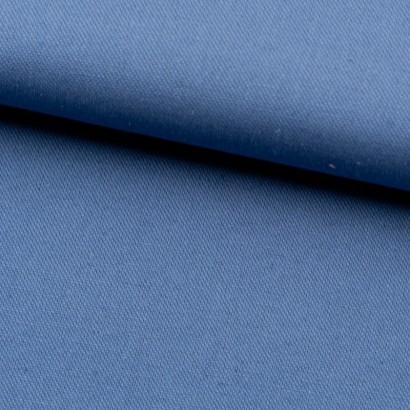 Tela de loneta algodón lisa lomo