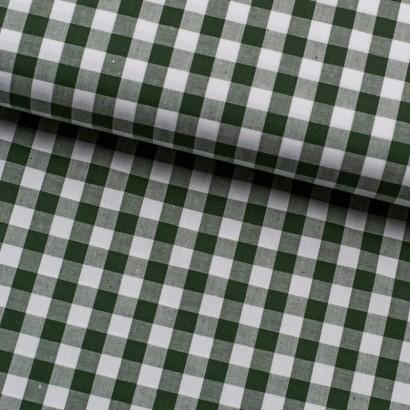 Tela de algodón Vichy (8mm)