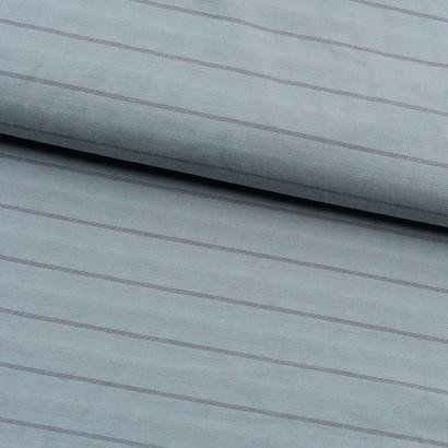 Tela de algodón varias rayas lomo