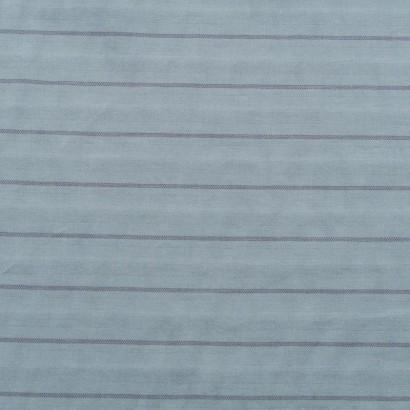 Tela de algodón varias rayas lisa