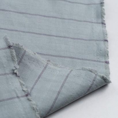 Tela de algodón varias rayas reves
